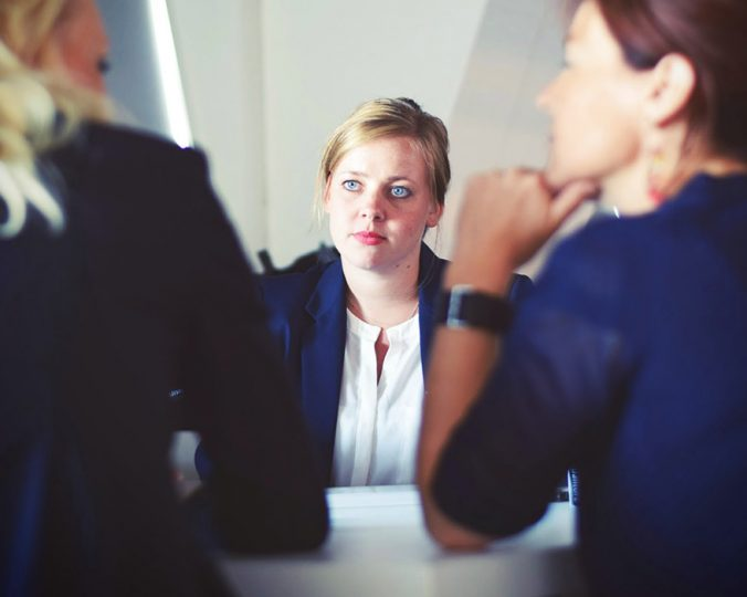 Avoid The Following When Giving Negative Feedback To An Employee