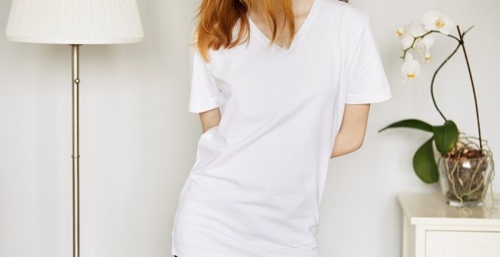Great Tees to wear under your blazers