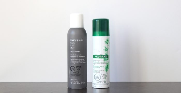 Dry shampoo - How to use it and which ones to buy