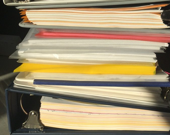 tricks to help manage your end of year workload