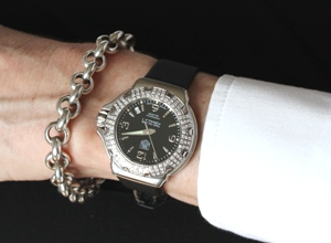Mix and match your watches and bracelets