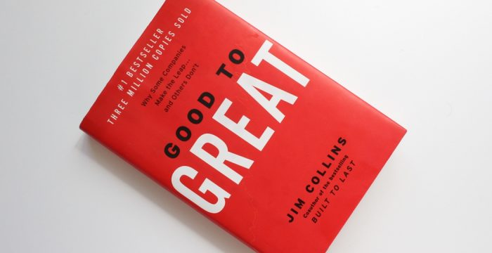 how a company can achieve great results