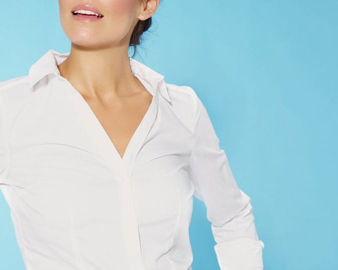 shirts and tops for the working woman
