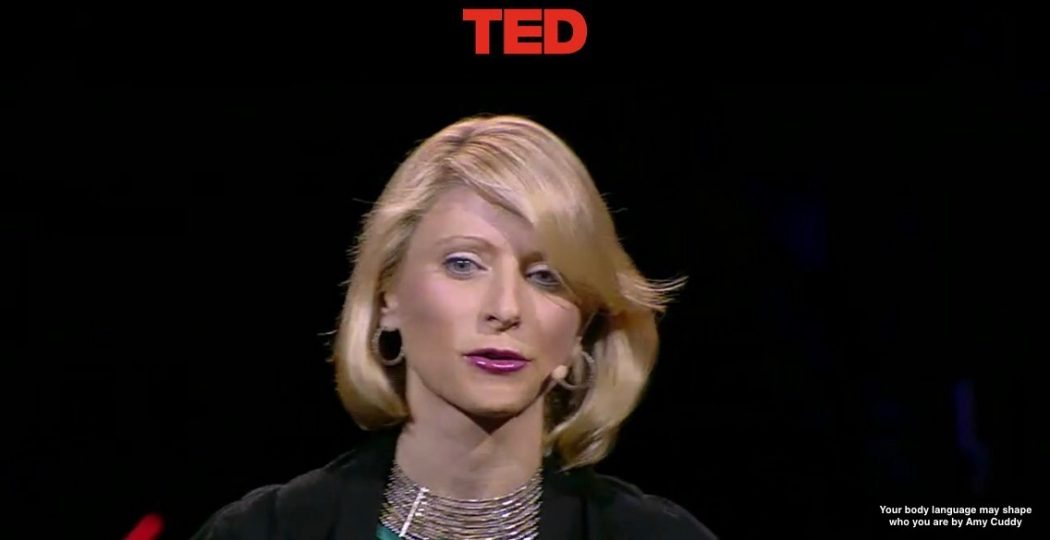 inspirational ted talks