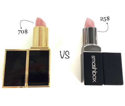 7baa5f7f7672 Tom Ford is a luxury makeup brand. Their lipsticks are renowned to be well  pigmented and hydrating. However the price can be quite burdening for some.